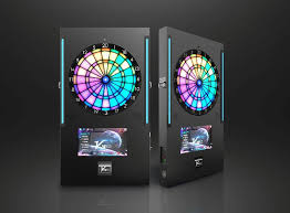 Rent or Buy Electronic Soft Tip Dart Board