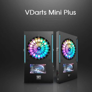 Dartshooter.com.au VDarts Mini Plus